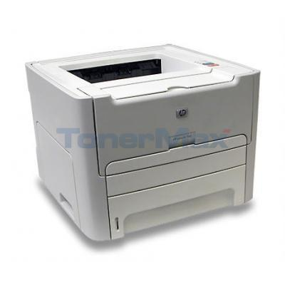 HP Laserjet 1160